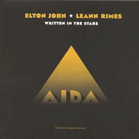 Elton John - Written In The Stars (Esingle)