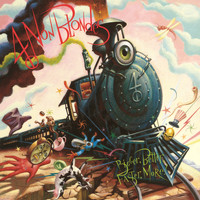 4 Non Blondes - Bigger, Better, Faster, More !