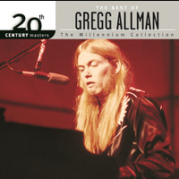 Gregg Allman - 20th Century Masters: The Millennium Collection: Best Of Gregg Allman
