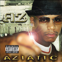 AZ - Aziatic (Explicit Version)