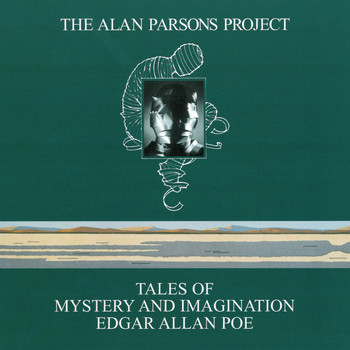 The Alan Parsons Project - Tales Of Mystery And Imagination (Deluxe Edition)