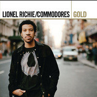Commodores / Lionel Richie - Gold