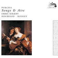 Emma Kirkby - Purcell: Songs & Airs