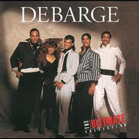 DeBarge - The Ultimate Collection
