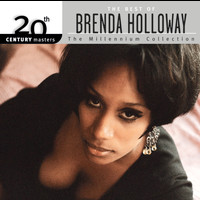 Brenda Holloway - 20th Century Masters: The Millennium Collection: Best Of Brenda Holloway