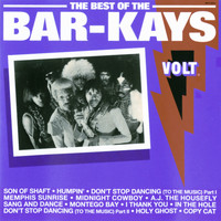 The Bar-Kays - The Best Of The Bar-Kays (Remastered)