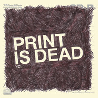 YOURCODENAMEIS:MILO - Print Is Dead Vol. 1