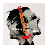 U2 / Green Day - The Saints Are Coming (Live)