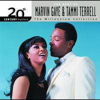 Tammi Terrell - 20th Century Masters: The Millennium Collection: The Best Of Marvin Gaye & Tammi Terrell