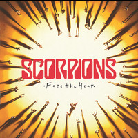 Scorpions - Face The Heat