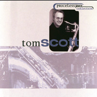 Tom Scott - Priceless Jazz  16: Tom Scott