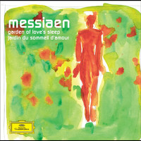 Daniel Barenboim - Messiaen - Garden of Love's Sleep