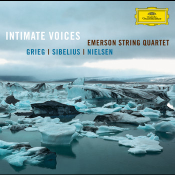 Emerson String Quartet - Intimate Voices