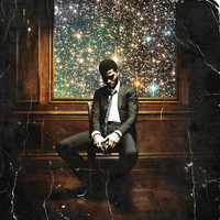 Kid Cudi - Man On The Moon II: The Legend Of Mr. Rager (Edited Version)