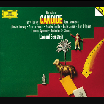 London Symphony Orchestra - Bernstein: Candide