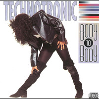 Technotronic - Body To Body