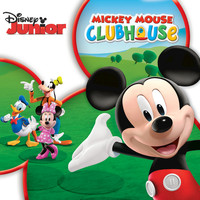 Various Artists - Mickey Mouse Clubhouse