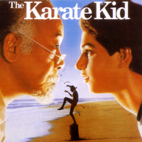 Various Artists - The Karate Kid: The Original Motion Picture Soundtrack