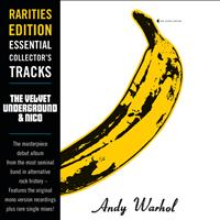 The Velvet Underground / Nico - The Velvet Underground & Nico (Original Album (Rarities Edition))