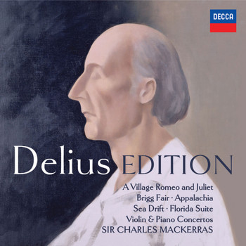 Various Artists - Delius Edition