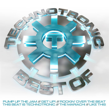 Technotronic - Best Of