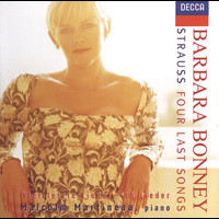 Barbara Bonney - Strauss, R.: Four Last Songs