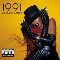 Azealia Banks - 1991 EP (Explicit)