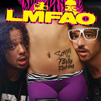 LMFAO - Sorry For Party Rocking (Edited Version)