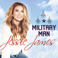 Jessie James - Military Man