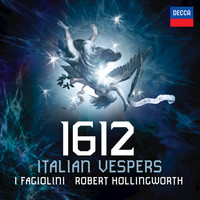I Fagiolini / Robert Hollingworth - 1612 Italian Vespers