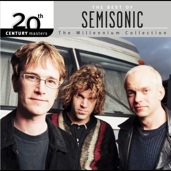Semisonic - 20th Century Masters: The Millennium Collection: Best Of Semisonic