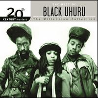 Black Uhuru - 20th Century Masters: The Millennium Collection: Best Of Black Uhuru