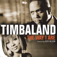 Timbaland vs. Nephew / D.O.E. / Keri Hilson - The Way I Are (Timbaland Vs. Nephew)