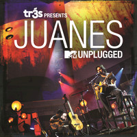 Juanes - Tr3s Presents Juanes MTV Unplugged