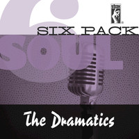 The Dramatics - Soul Six Pack