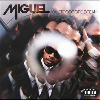 Miguel - Kaleidoscope Dream (Explicit)