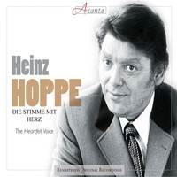 Heinz Hoppe - The Heartfelt Voice