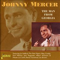 Johnny Mercer - The Man from Georgia