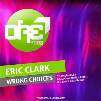 Various Artists - Wrong Choices