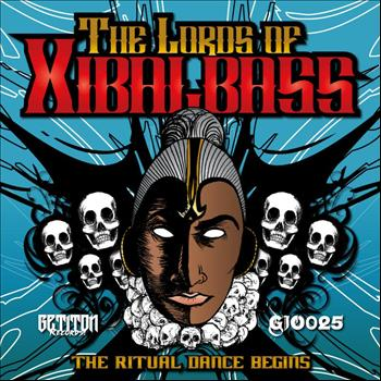 Various Artists - The Lords Of Xibalbass