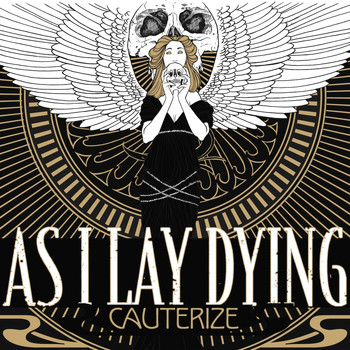 As I Lay Dying - Cauterize - Single
