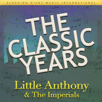 Little Anthony - The Classic Years