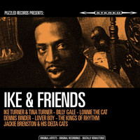 Ike Turner - Ike & Friends