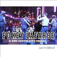 Pokey LaFarge - Live In Holland