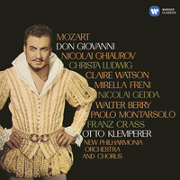 Otto Klemperer - Mozart: Don Giovanni