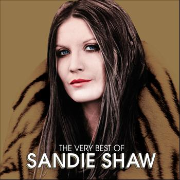 Sandie Shaw - The Very Best Of