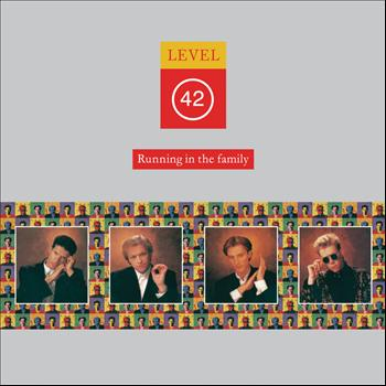 Level 42 - Running In The Family (Super Deluxe Edition)