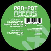 Pan-Pot - Maffia EP Illuminaten Remixes