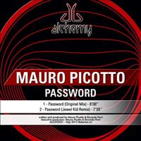 Mauro Picotto - Password