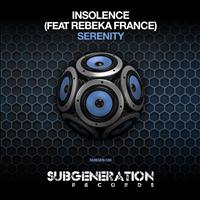 Insolence - Serenity